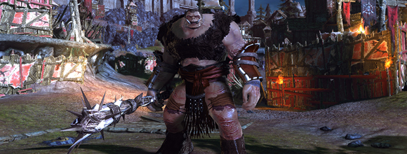 Fend Off the Orc Assault for Neverwinter Gold