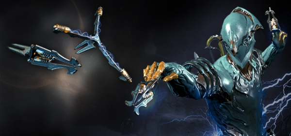 Electrify your Warframe Account with Castanas