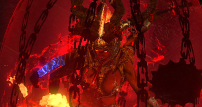 Win Path of Exile Items from the Sacrifice of the Vaal Launch Contest