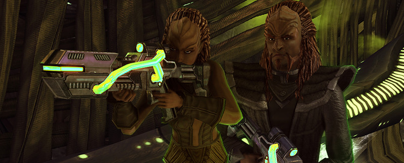 Earn STO Credits and New Items