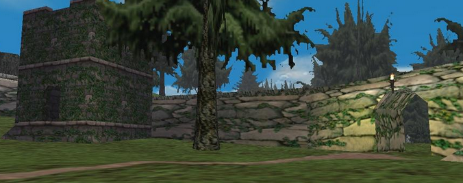 misty thicket in everquest Platinum