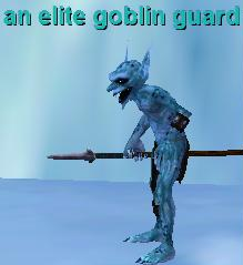 everquest platinum with ice goblins