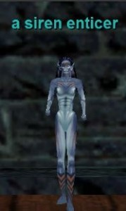 sirens for everquest platinum
