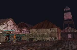 everquest platinum hunting in dulak's harbor