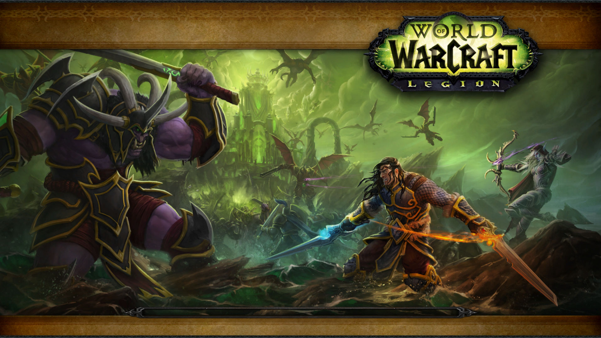World of Warcraft: Legion Review – WoW is Back!