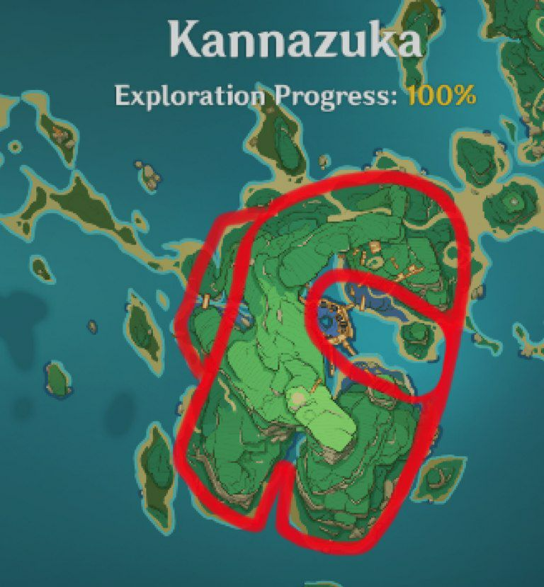 Kannazuka